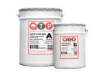 ЛАК полиуретановый полуматовый QTP 2160